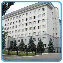 Аккредитация в Киевской городской таможне ГФС